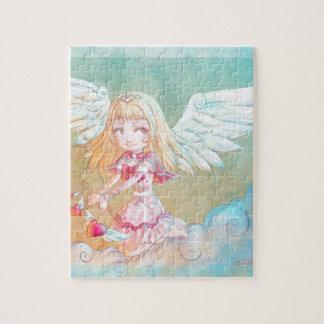 Lolita Angel Puzzle