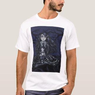 Lolita sur un T-shirt de mercredi