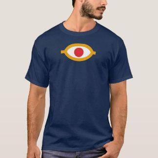 L'OMAN l'oeil tout-voyant, iMAN de frère T-shirt