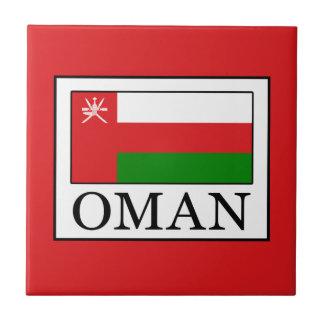 L'Oman Petit Carreau Carré