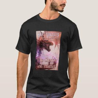 L'ombre du T-shirt des hommes de Tiamat
