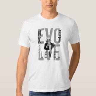 L'Oncle Sam I vous veulent évoluent le prochain T-shirt
