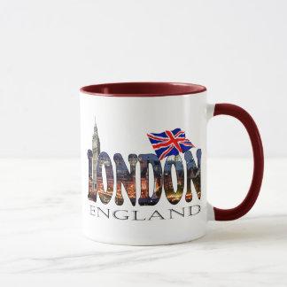 Londres Angleterre Mug