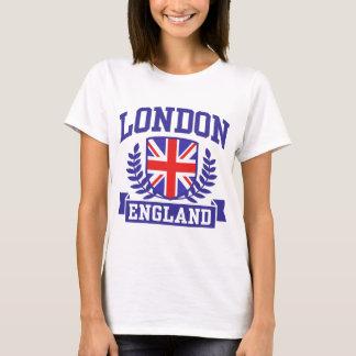 Londres Angleterre T-shirt