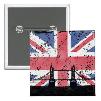 Londres Badges