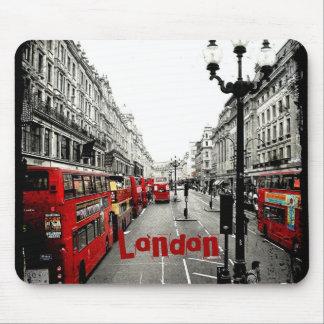 Londres Mousepad Tapis De Souris