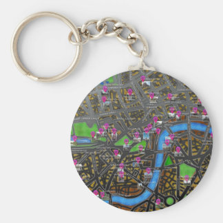Londres Porte-clés