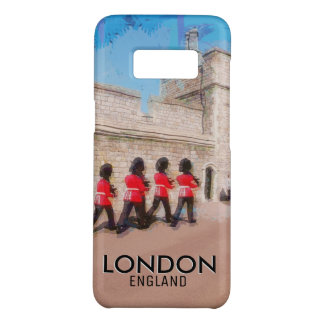 Londres traditionnelle coque Case-Mate samsung galaxy s8