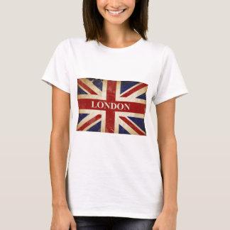 Londres - Union Jack - amour Londres d'I T-shirt