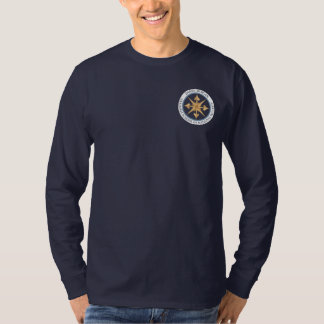 Longsleeve des hommes de DMGS T-shirt