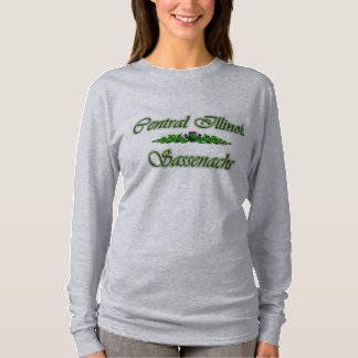 Longue douille CIS T-shirt