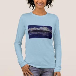 Longue douille de Denali T-shirt À Manches Longues