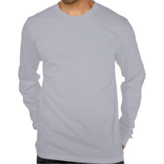 Longue douille de XPG T-shirts