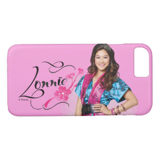 Lonnie Coque iPhone 7