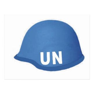 L'ONU CARTES POSTALES