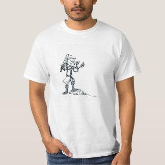 Loomis a lâché ! (Avec la protection de Fenske) T-shirt