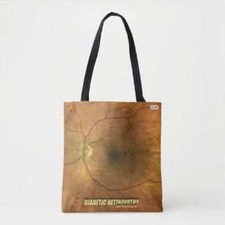 L'ophthalmologie perle le sac fourre-tout