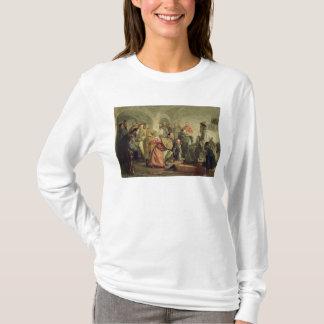 L'Oprichnina à la cour d'Ivan IV T-shirt