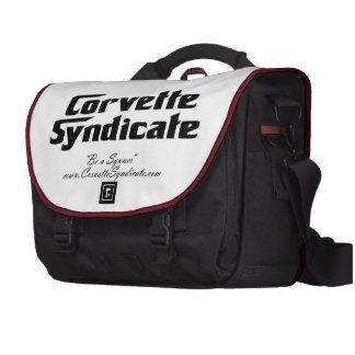 L'ordinateur portable de Synners portent le sac Sacs Pour Ordinateur Portable