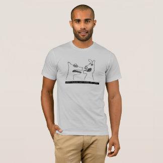Lordy avec la bande de 1975 étiquettes t-shirt