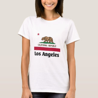 Los Angeles la Californie T-shirt