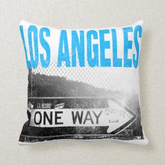 Los Angeles Oreiller