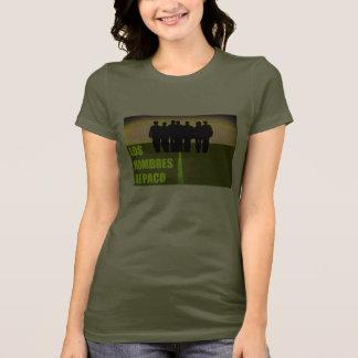 Los Hombres De Paco LHDP T-shirt