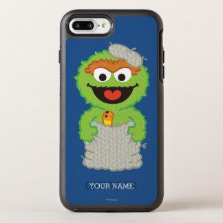 L'oscar le style | de laine de rouspéteur ajoutent coque OtterBox symmetry iPhone 8 plus/7 plus