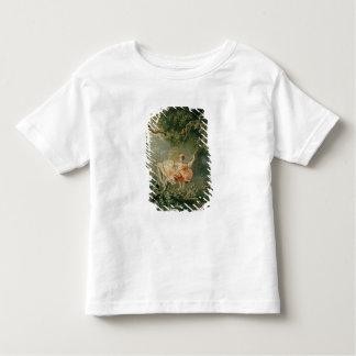 L'oscillation T-shirt Pour Les Tous Petits
