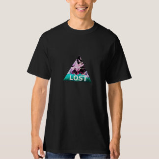 LOST IN THOUGHTS SHIRT T-SHIRTS