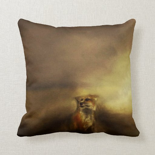 LOST-PILLOW COUSSIN