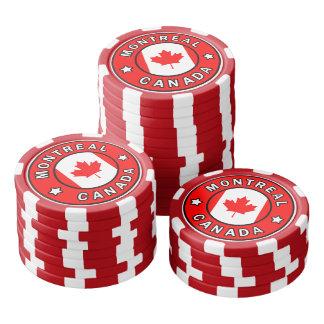 Lot De Jeton De Poker Montréal Canada