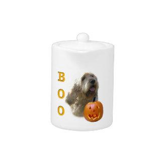 L'Otterhound Halloween HUENT