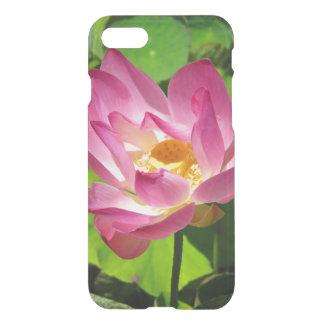 Lotus Coque iPhone 7