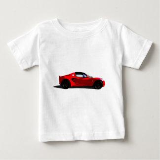 Lotus Elise T-shirt Pour Bébé