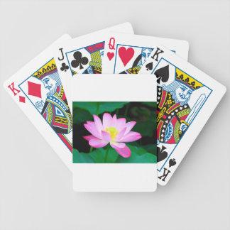 lotus jeu de cartes