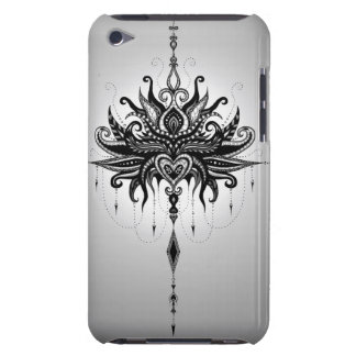 Lotusmandala Coque Case-Mate iPod Touch