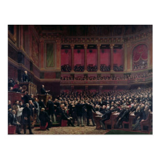 Louis Adolphe Thiers Carte Postale