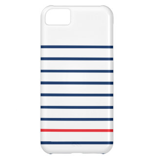 Louis barre la caisse d'Iphone 5 sans nom Coque iPhone 5C