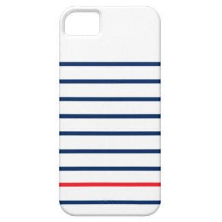 Louis barre la caisse d'Iphone 5 sans nom Étuis iPhone 5