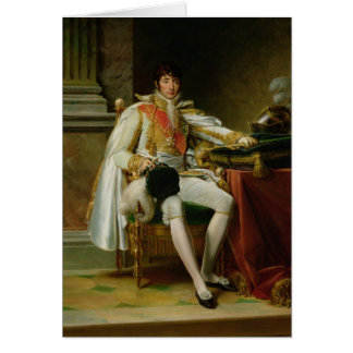 Louis Bonaparte 1806 Cartes