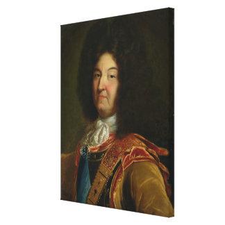 Louis XIV Toiles