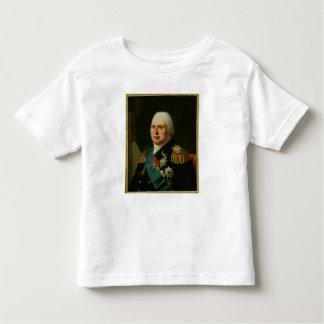 Louis XVIII après 1815 T-shirt Pour Les Tous Petits