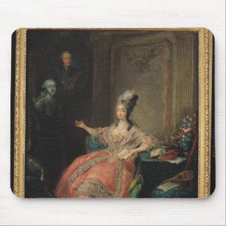 Louise Marie Josephine de la Savoie Tapis De Souris
