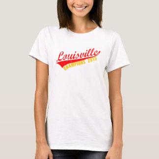 Louisville soutient le T-shirt 2013