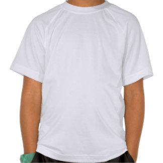 Loup de la Serbie T-shirts