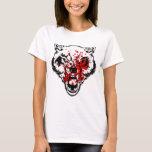 Loup de sang t-shirt