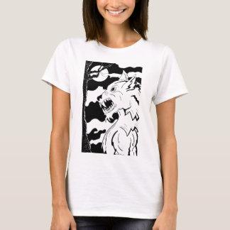 Loup Garou (loup-garou) T-shirt
