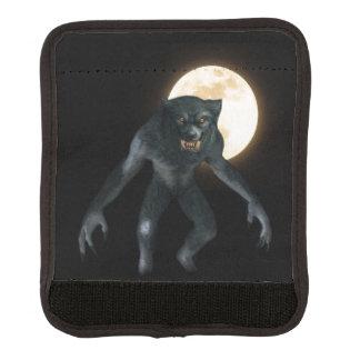 Loup-garou Protège Poignée Pour Bagage