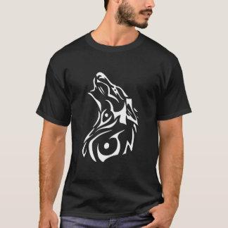 Loup hurlant 2C T-shirt